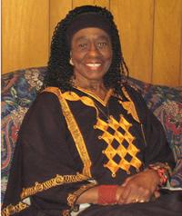 Mozella  Mitchell